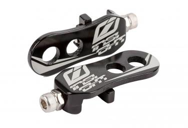 Tendeur de chaine Insight Pro 10mm Aluminium Noir