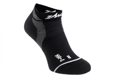 Zamst HA-1 RUN  Socks  - Noir