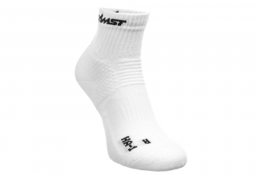 ZAMST HA-1 SHORT Socks White