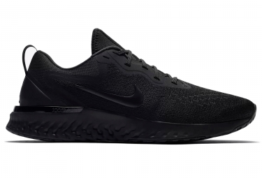 Nike shoes odyssey react black mujeres 38 1 2