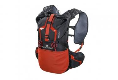 Ferrino DRY-RUN 12 Backpack Grey Red