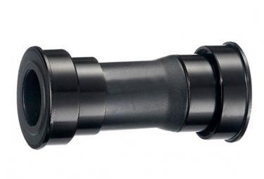 Boitier de pedalier position one pf24 plastic 86 92mm noir