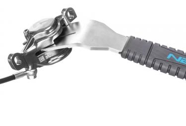 NEATT Tool Brake Pad Spreader And Rotor Truing Fork