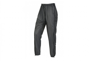 Pantalon Ferrino Zip Motion Noir