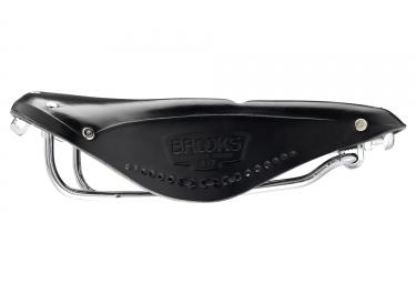 Brooks B17 Narrow Imperial Saddle Black
