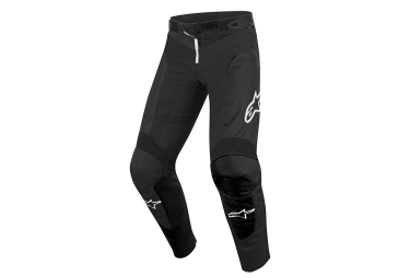 ALPINESTARS YOUTH VECTOR Pant Black White