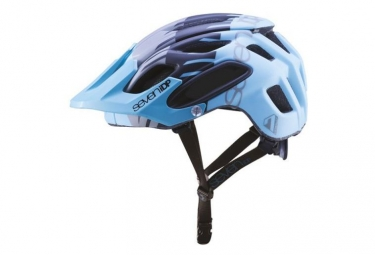 Mountain bike/MOUNTAIN BICYCLE/MTB 7 M2 helmet-seven protection. Discounts up to 60%.