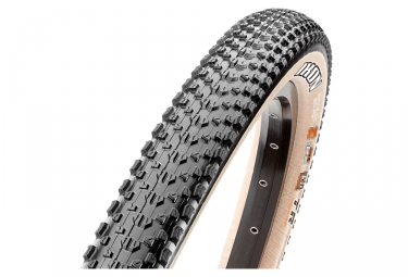 Pneu vtt maxxis ikon 29 tubeless ready souple dual compound skinwall flancs beige 2 20