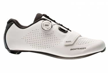 Chaussures route femme bontrager velocis blanc 37