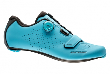 Chaussures Route Femme BONTRAGER Velocis Bleu California Sky