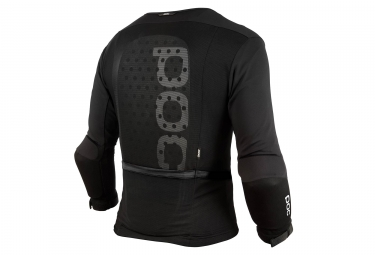 POC Spine VPD Air Protection Jacket Uranium Black