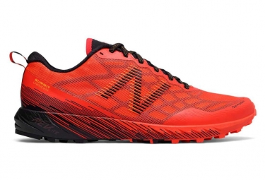 New Balance Trail Summit Unknown Orange Black