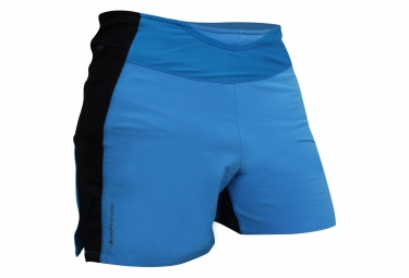 Short raidlight trail raider bleu l