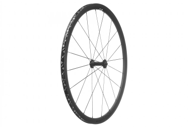 Front Wheel DT Swiss PR 1400 Dicut Oxic 32 | 2018 Black