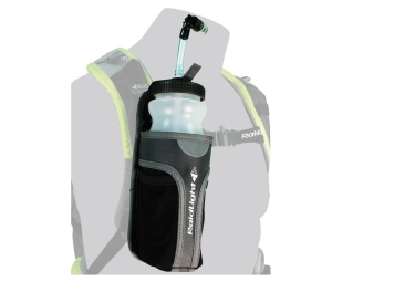 Porte-Bidon Bretelle Raidlight Bottle Holder + 750ML
