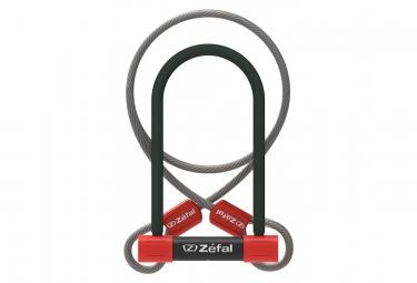 U-Lock Zefal K-Traz U13 Cable