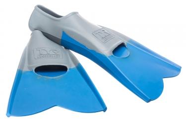 Tyr Crossblade Training Fins XL Blue/ Grey