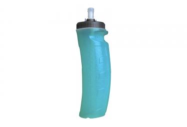 Image of Bidon raidlight r go drink valve 600ml bleu
