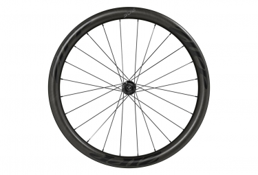 Zipp Front Wheel 302 Tubetype V1 | Black Stickers