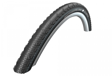 Pneu cyclocross schwalbe x one speed 700 mm tubeless ready souple microskin onestar 33 mm
