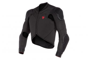 DAINESE Rhyolite Safety Jacket Black