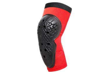 DAINESE Scarabeo Elbow Guards Black / Red