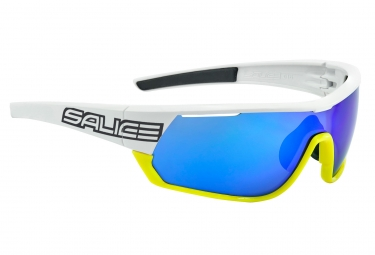 Salice 016 RW Sunglasses White / Blue