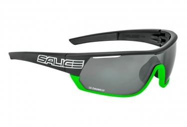 Lunettes salice 016 crx noir vert