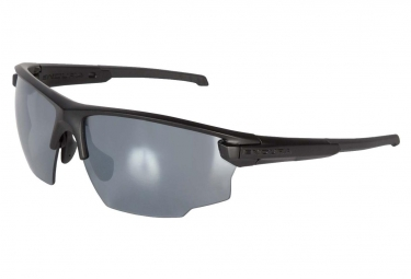 ENDURA SingleTrack Sunglasses Black