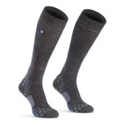 Compressport Care Socks Casual Black