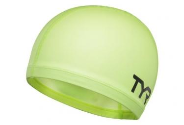 TYR Hi-Vis Warmwear Cap Yellow