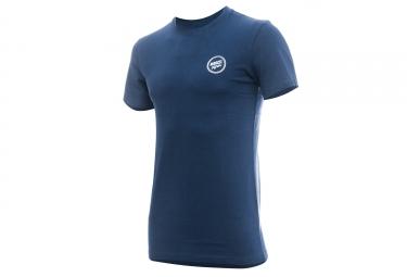 T shirt marcel pignon homme logo tee bleu s