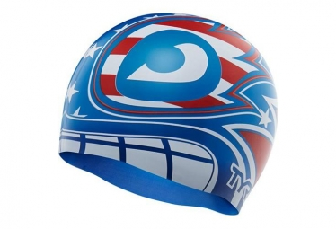 TYR Masked Liberator Cap Red, White, Blue