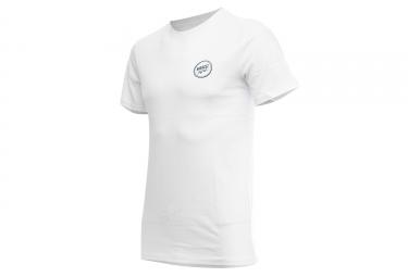 MARCEL PIGNON Logo Tee White