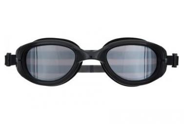 Lunettes de natation TYR Special Ops 2.0 Noir/ Argent
