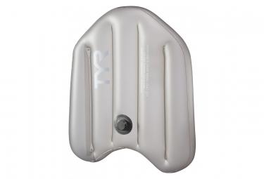 TYR Inflatable Kickboard Grey