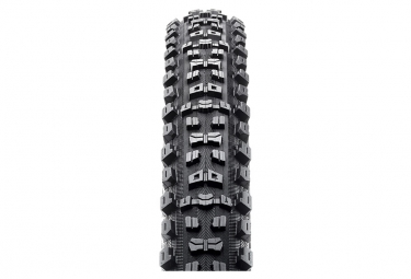 Pneu VTT Maxxis Agressor 27.5 Tubeless Ready Souple Wide Trail (WT) Dual Compound Exo Protection