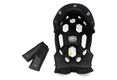 100% Comfort Liner Kit For Aircraft Helmet