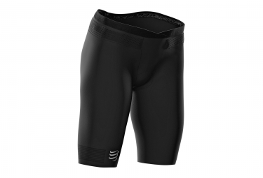 Compressport UNDER CONTROL Bibshort nero