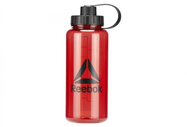 Reebok Training Hand Bottle Red