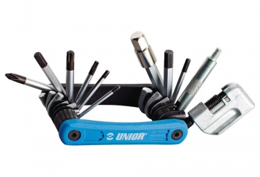 Unior Euro13 Multitool 13 Functions