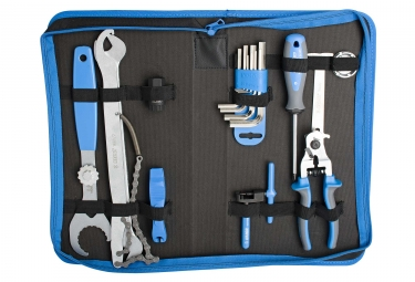 Trousse a outils unior velo 20 outils