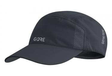 Casquette Gore Wear Gore-Tex Noir