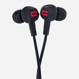 Écouteurs Étanches Intra-Auriculaire avec Micro Crosscall Noir