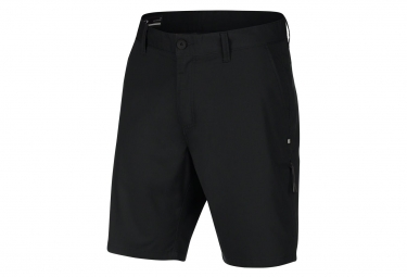 Oakley Short Icon Chino Schwarz
