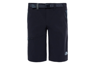 The North Face Speedlight Short Schwarz