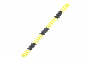 Rockshox Coil Spring Soft Boxxer Dual Crown / Boxxer Race/RC/Team/R2C2 (2010-2017) 63-72KG Yellow