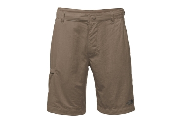 Short the north face horizon marron 34