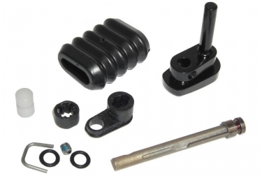 Rockshox Button / Boot / Master Piston Assembly For XLoc Full Sprint