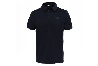 Polo The North Face Tanken Black